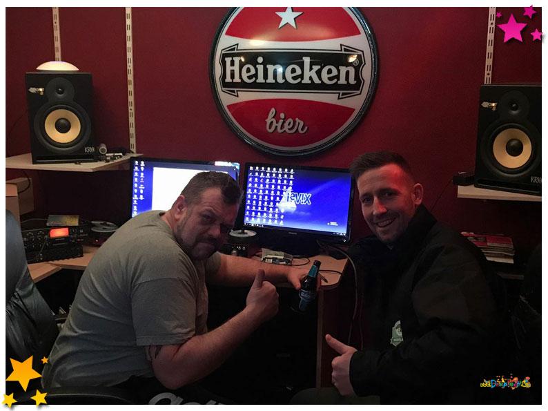 Prins Bart I & René van Rooij -  Prinsje Bart – Hofkapel Nr 8 (remix) - 2018