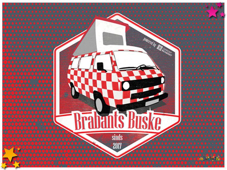 Omroep Brabant - Brabants Buske in Schaijk  - 2018