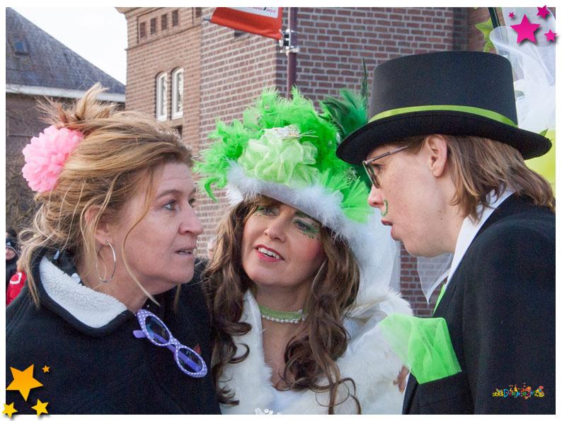 't Moes Nie Moete - 2018