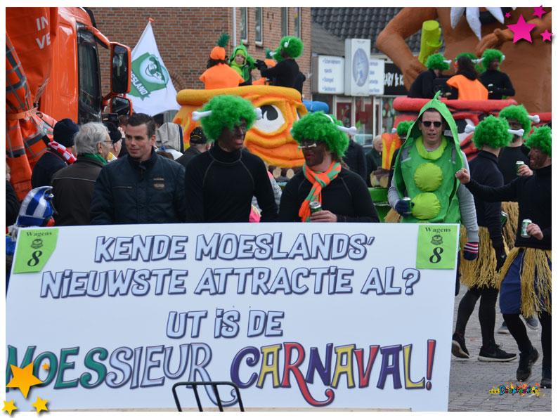 DWSG De Wulpse Hertjes - 2018