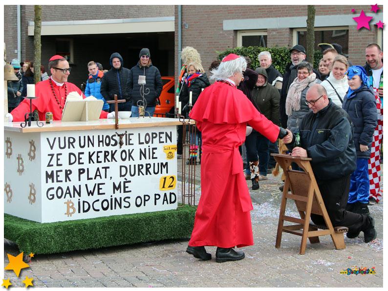 Sloat Nergent Op - 2018