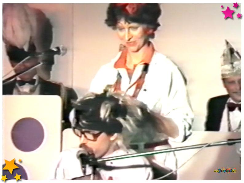 't Kos Kojer Pronkzitting - 1987