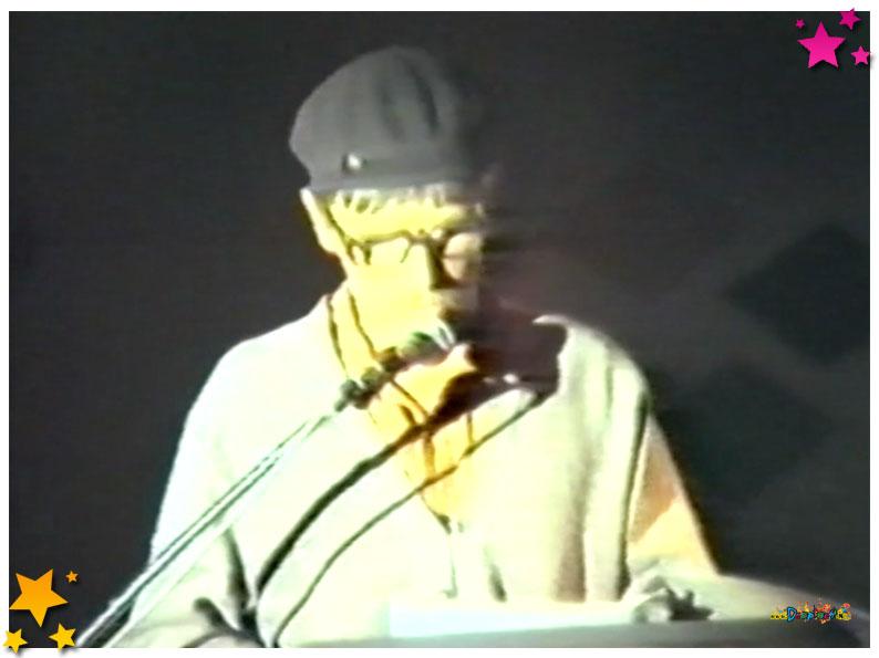 't Kos Kojer - Pronkzitting Schaijk - 1988