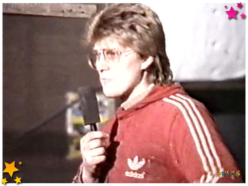 Petosiestampers Schaijk 1989