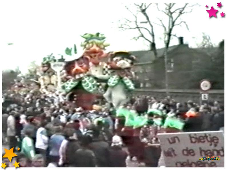 Asjemenou - 1990
