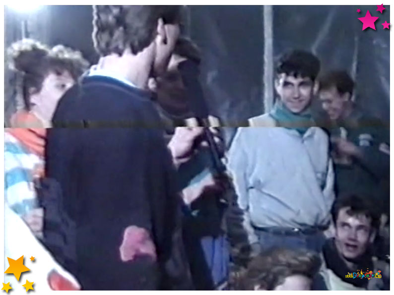 Lochte Klocht - 1990