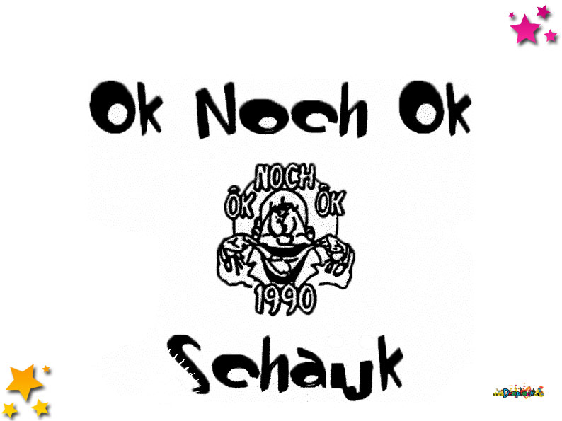 Logo van Ok Noch Ok