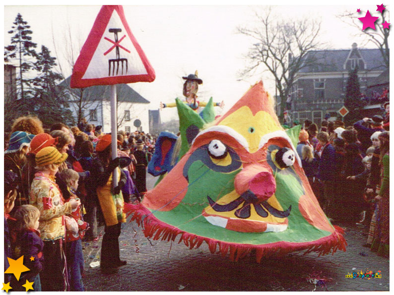't Kos Kojer - 1975