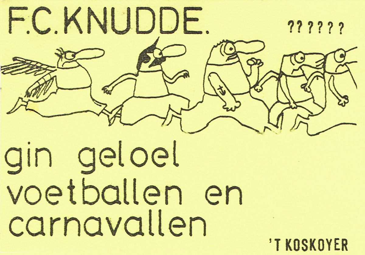 't Kos Kojer - 1978