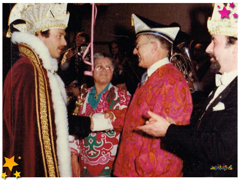 Eremoeszak 1983 - Antoon Visschers
