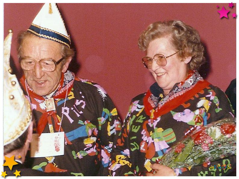 Eremoeszak 1985 - Herman van Kreij