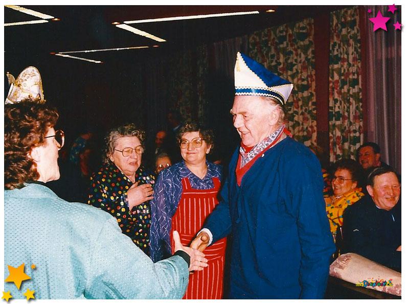 Eremoeszak 1987 - Harry van Deyne