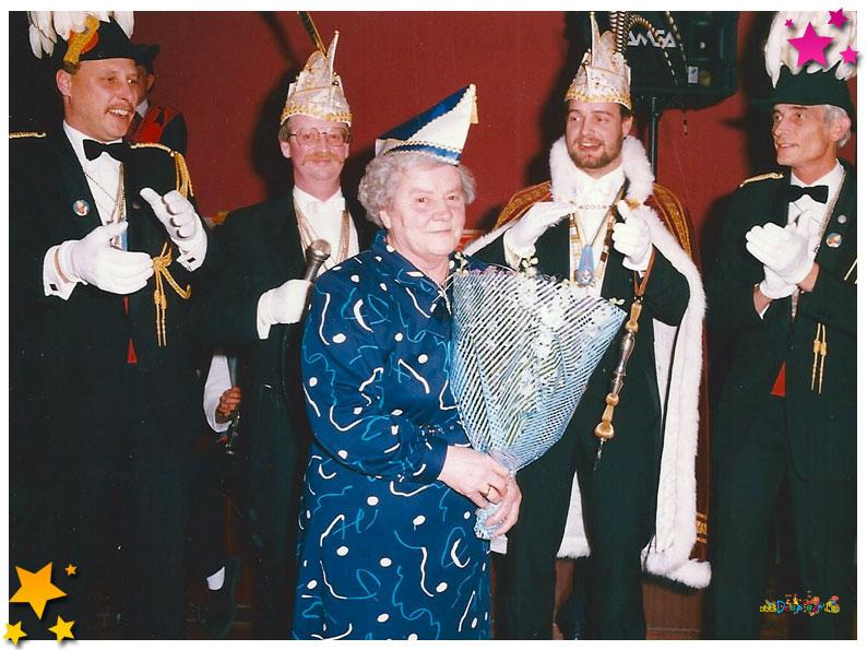 Eremoeszak 1989 - Mevrouw Geurts van Kessel