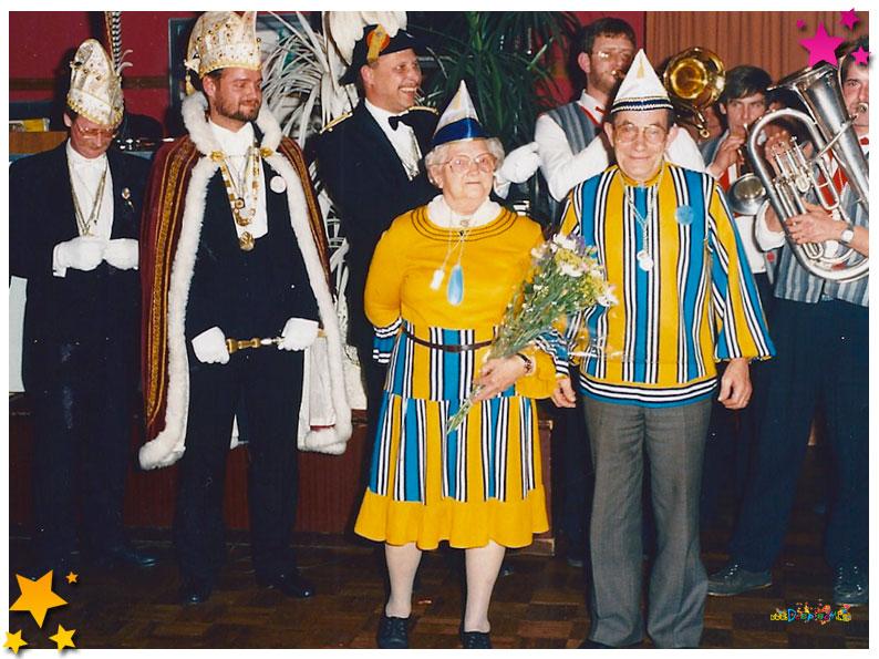 Eremoeszak 1990 - Nelleke van Leuken
