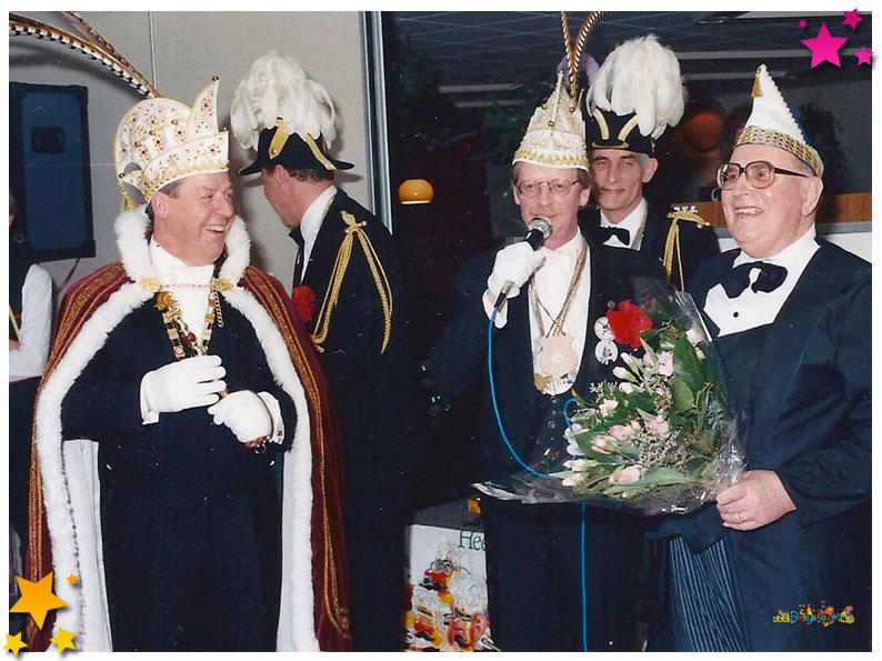 Eremoeszak 1992 - Jan van der Heyden