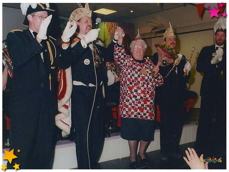 Eremoeszak 1996 - Tonia van Son-Dreessen