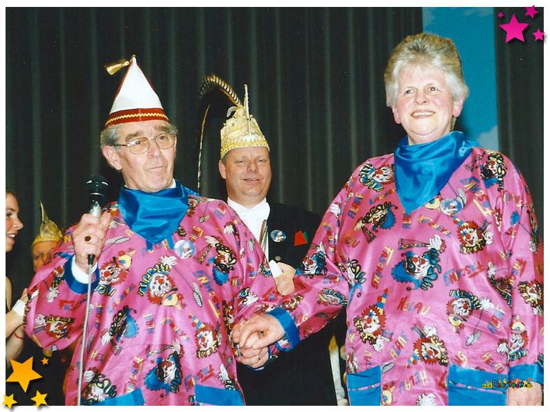 Eremoeszak 2001 - Tineke Manders