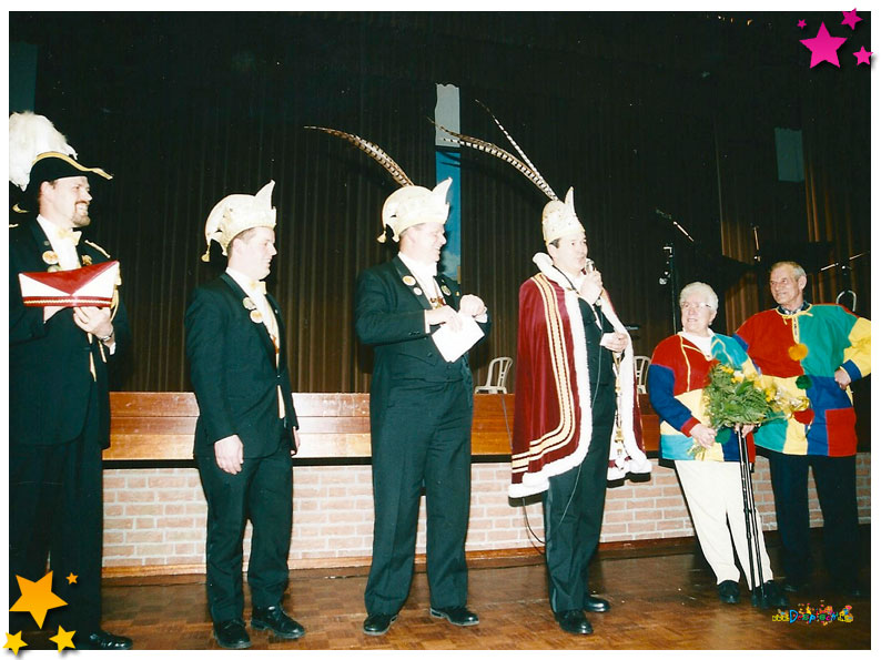Eremoeszak 2002 - Gerard Bekkers