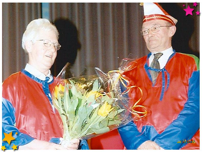 Eremoeszak 2004 - Piet van der Heijden