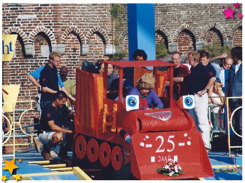 Te Land Ter Zee en in de lucht - Amersfoort - 2003