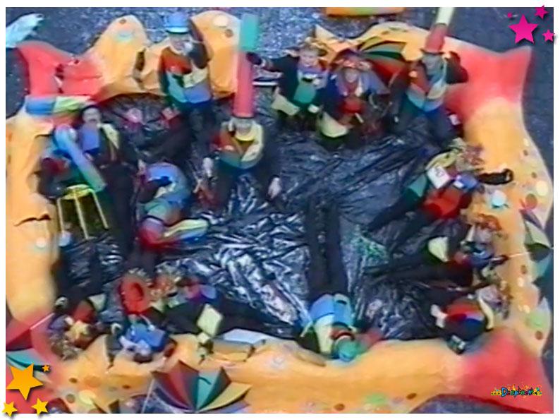11 Jaar Lochte Klocht Schaijk 1999