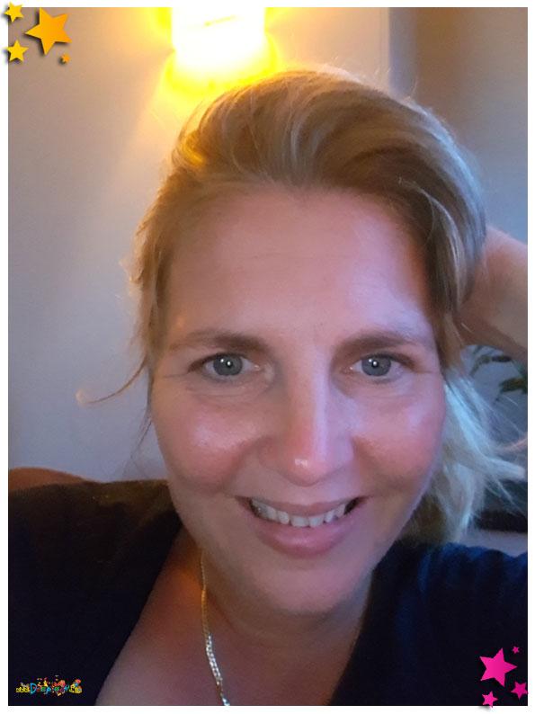 Moeszakkinneke; Cindy van Rooij