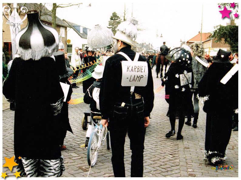 't Kos Kojer - 1995