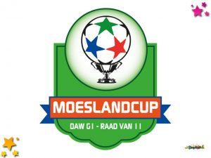Strijd om de Moeslandcup