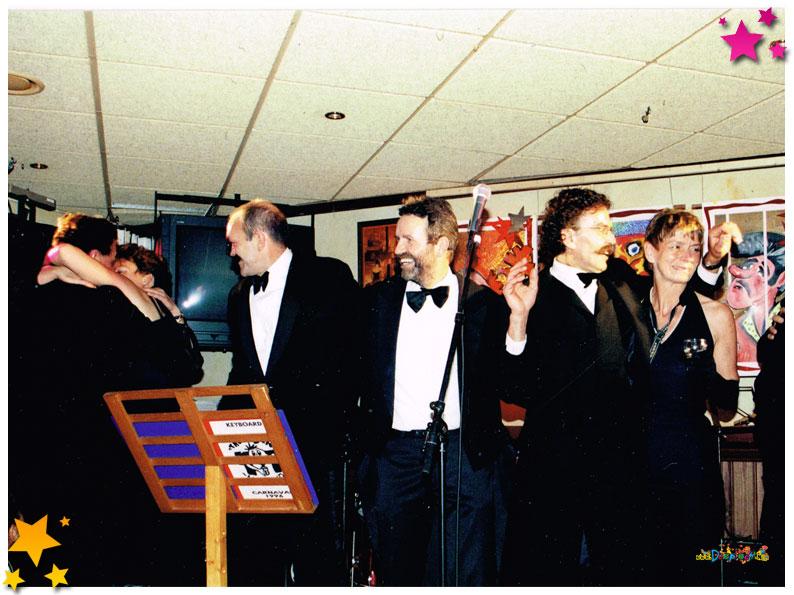 't Kos Kojer - De Clown - 1998