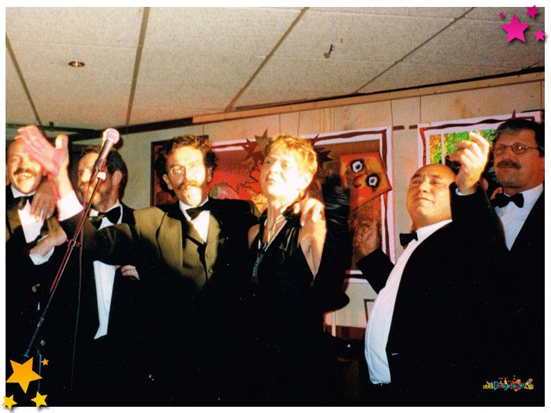 't Kos Kojer - Helemaal Niets - 1998