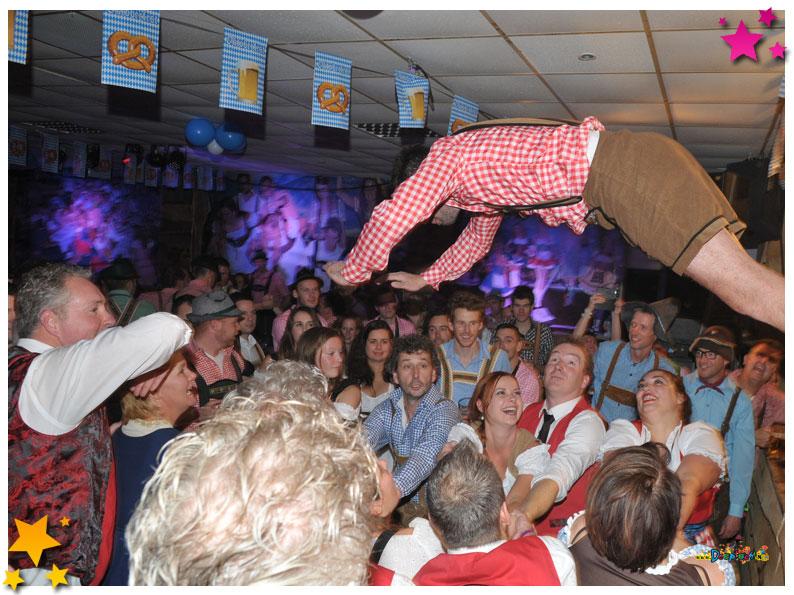 Moesfest Moesland 2015