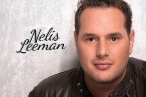 Nelis Leeman treedt op bij de Raaf