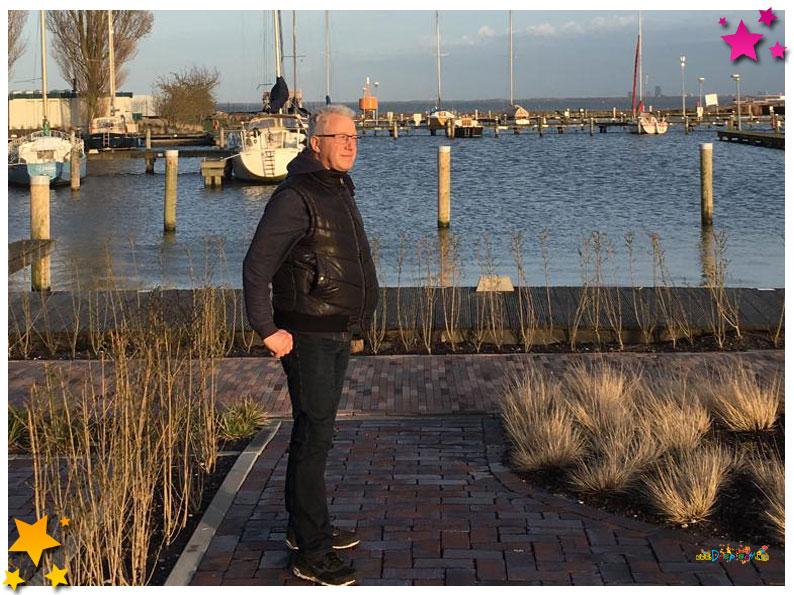 Moeszakske; Henk Jans