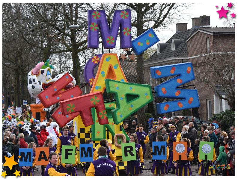Maf Mar Moi Schaijk - 2019