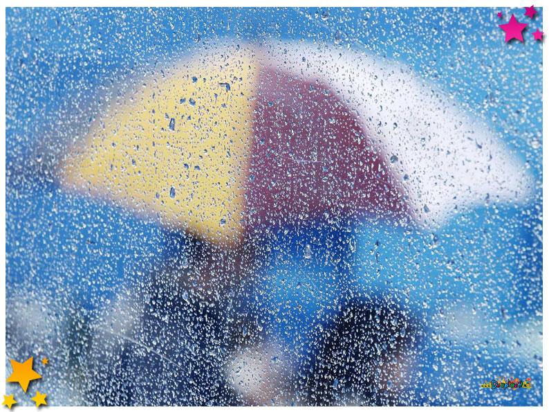 Smoesproat: Na regen kumt.....mier regen