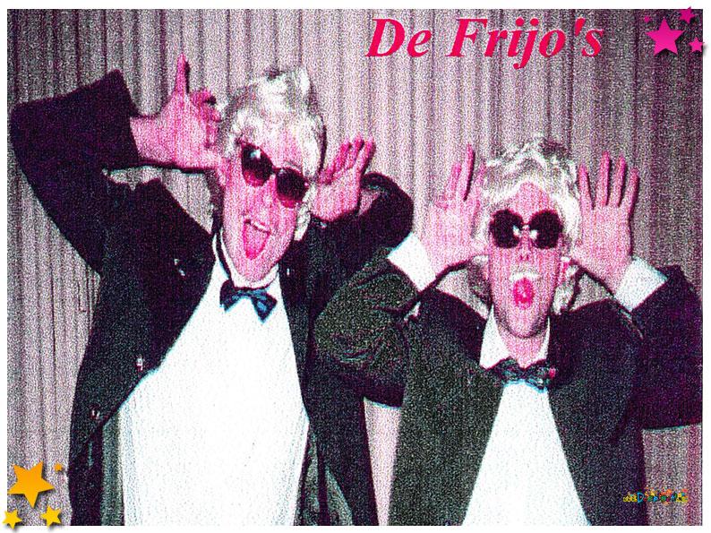 FriJo's - Intro/Opkomst - 2002