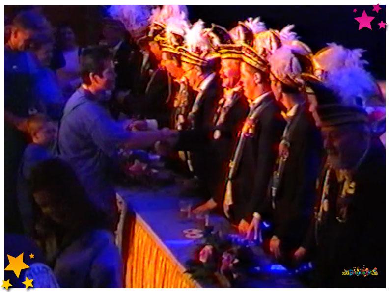 Receptie 4 kerres 11 Schaijk 2002
