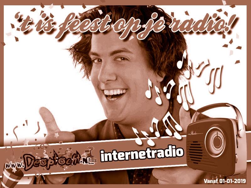 Eigen internetradio | Schaijk