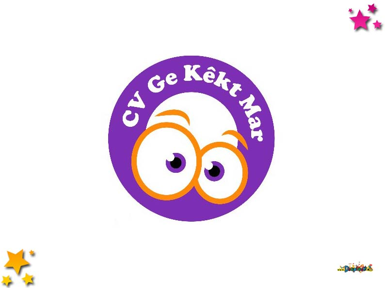 Logo van CV Ge Kêkt Mar