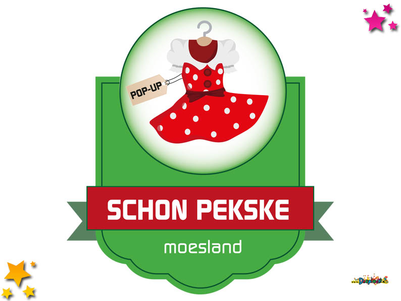 Pop-Up Moesland: Schon Pekske!