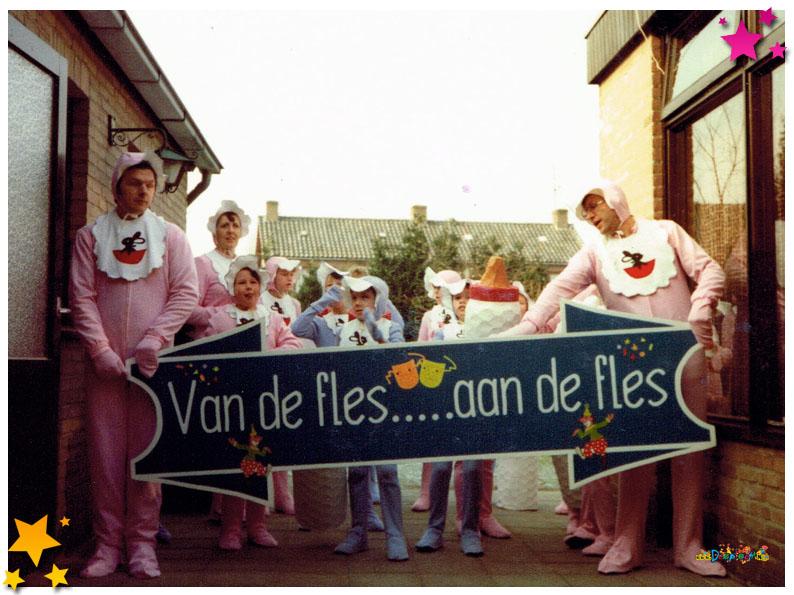 De Zwabbers - 1981