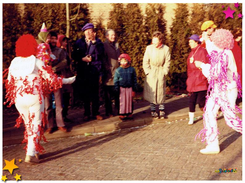 De Zwabbers - 1983