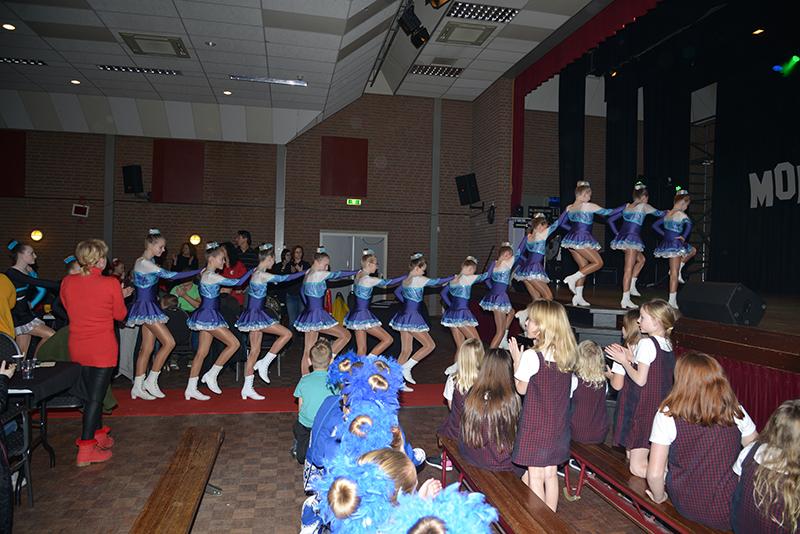 Dansfestival 2020