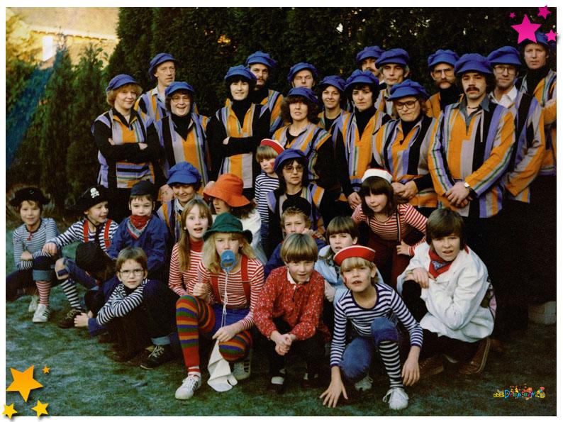 De Zwabbers - 1978