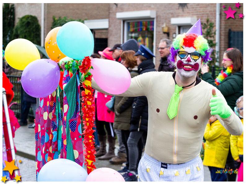 Koentje carnaval - 2020