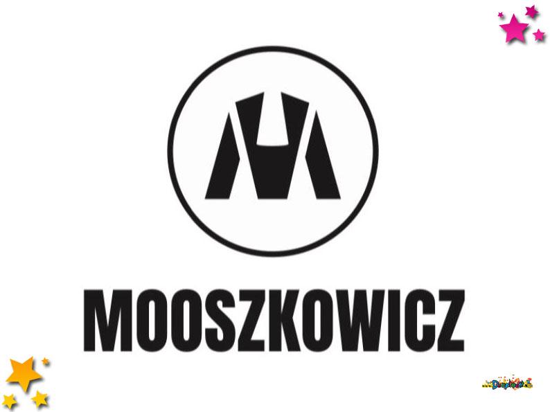 Mooszkowicz - Moos en Prins Twan take over - 2020