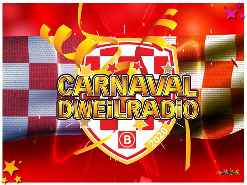 Dweilradio Omroep Brabant - 2020