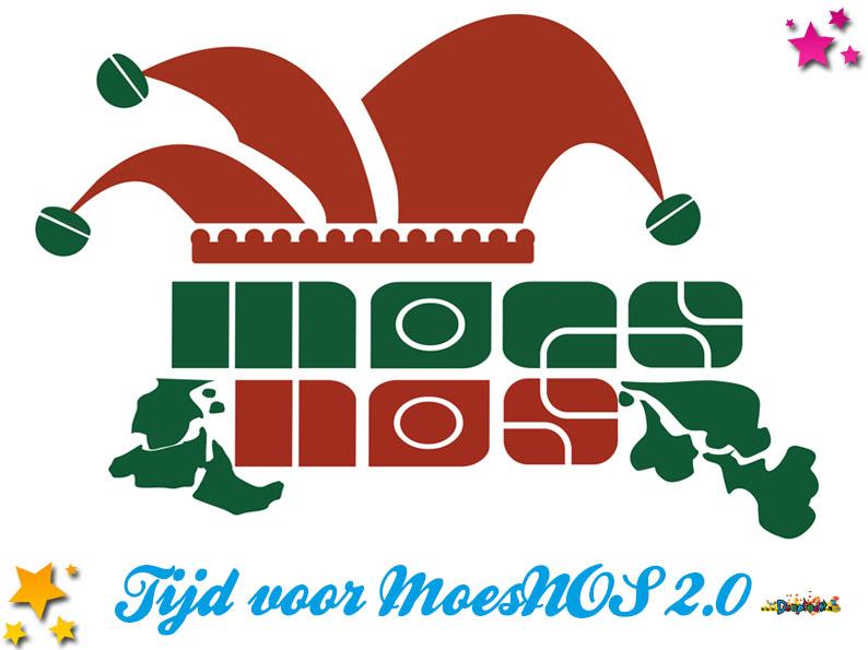 Tijd voor MoesNOS 2.0