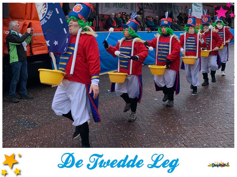 Uitgelicht De Twedde Leg Moesland