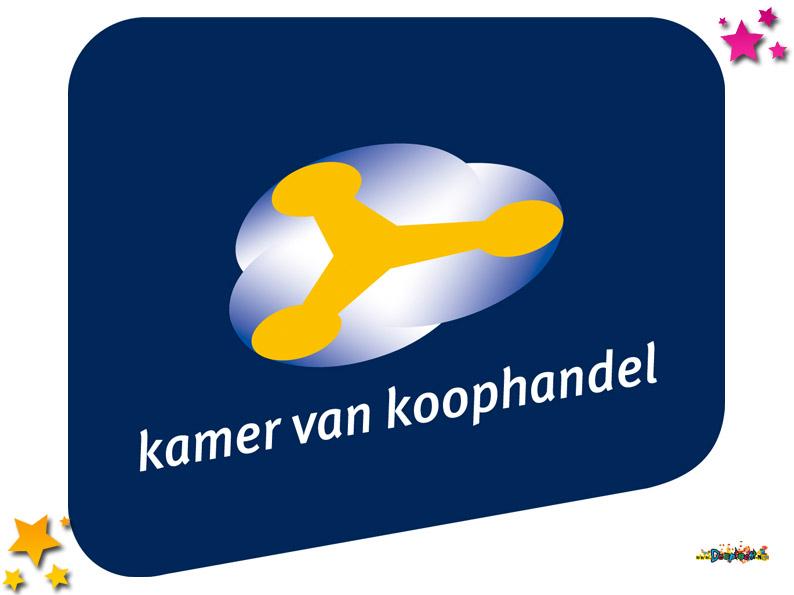 Stichting Carnaval de Moeslanden is ingeschreven bij Kamer van Koophandel